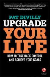 Upgrade Your Life ZAKŁADKA DO KSIĄŻEK GRATIS DO KAŻDEGO ZAMÓWIENIA