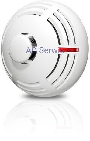 TSD-1 Czujka dymu i ciepła do systemów alarmowych SATEL
