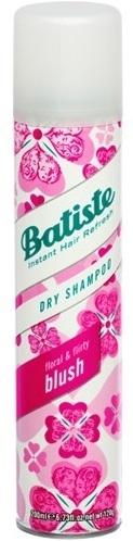 BATISTE BLUSH Suchy szampon 200ml