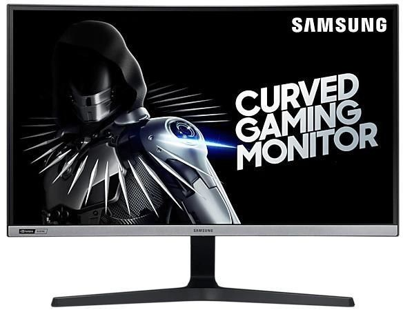 """Samsung 27"""" VA LC27RG50FQRXEN"""