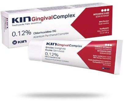 Kin Gingival Complex Pasta do zębów 75ml