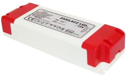 ZASILACZ LED 60W / 12V EKZAS532