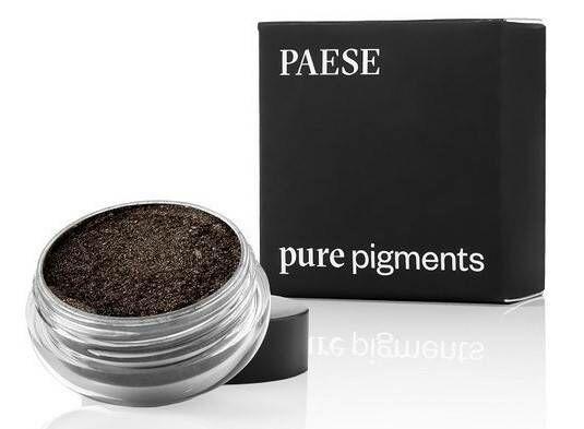 PAESE Pure Pigments - Pigment do powiek 04 Terra Rosa