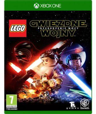 Gra Xbox One LEGO Gwiezdne Wojny: Przebudzenie Mocy