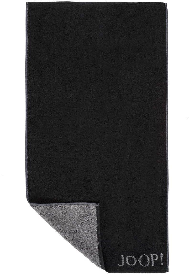 Ręcznik JOOP! Doubleface Classic Black