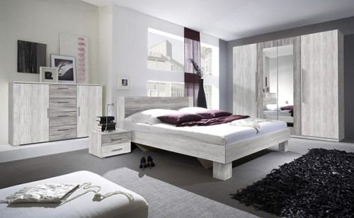 Zestaw do sypialni vera - arctic pine