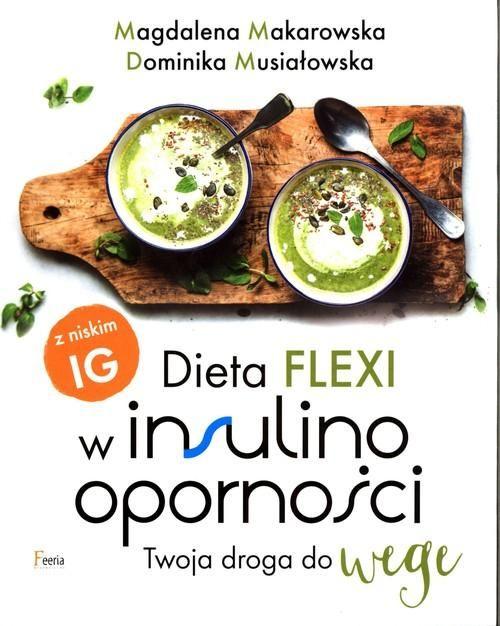 Dieta flexi w insulinooporności