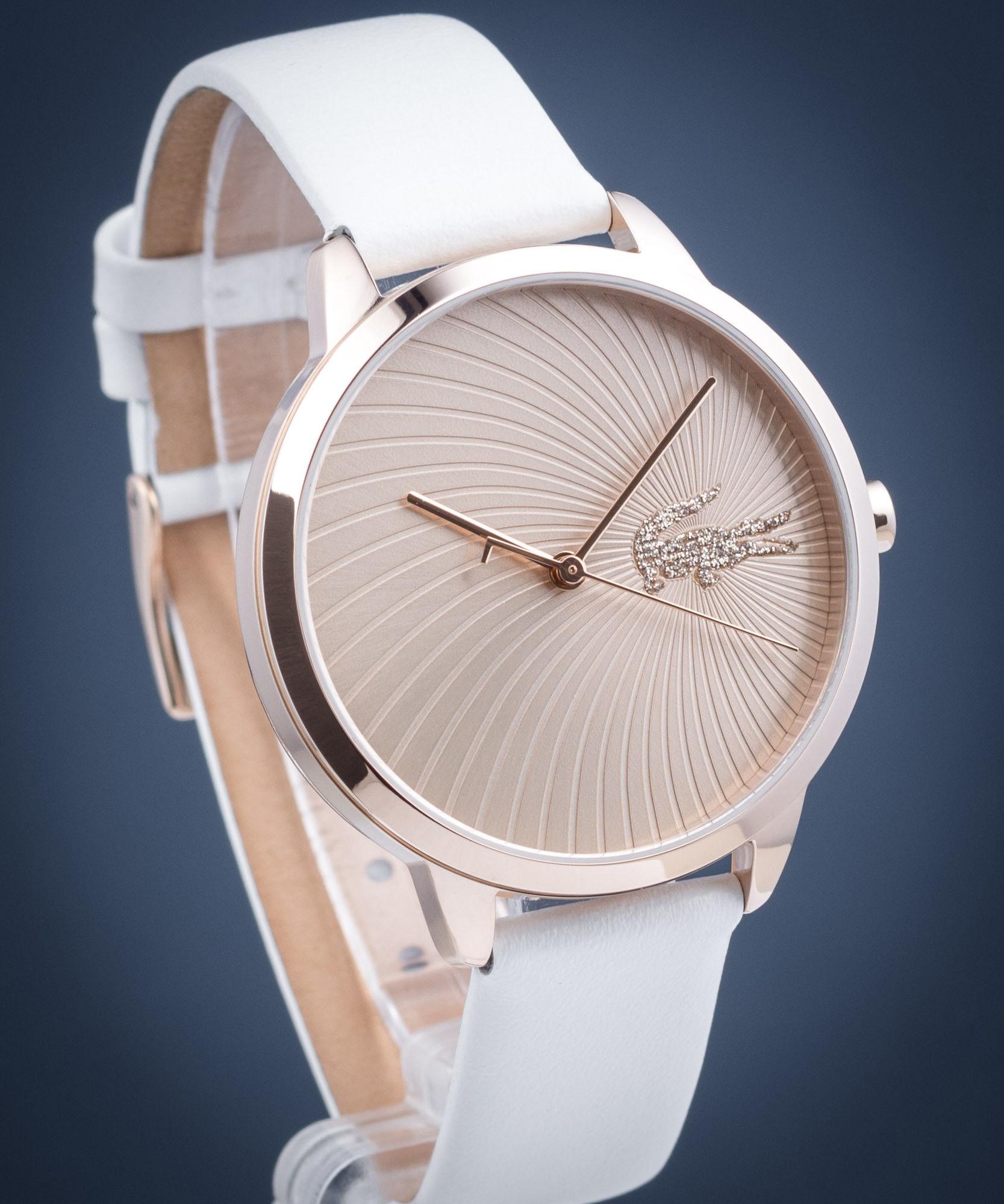 Zegarek Lacoste 2001068 LEXI - CENA DO NEGOCJACJI - DOSTAWA DHL GRATIS, KUPUJ BEZ RYZYKA - 100 dni na zwrot, możliwość wygrawerowania dowolnego tekstu.