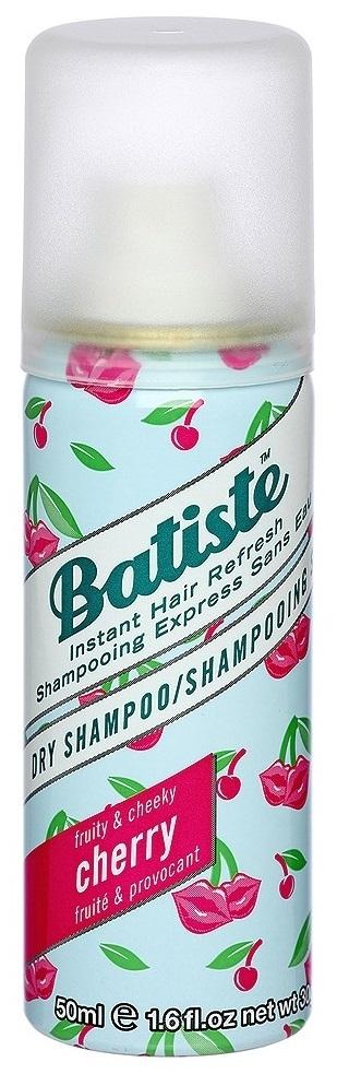 BATISTE CHERRY Suchy szampon 50ml