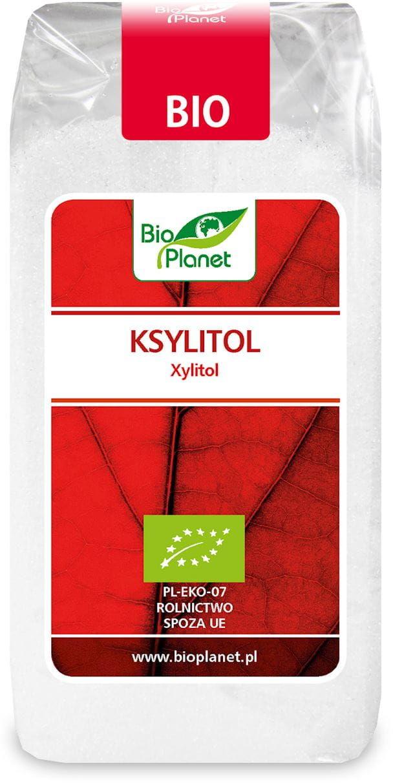 Ksylitol bio 250 g - bio planet