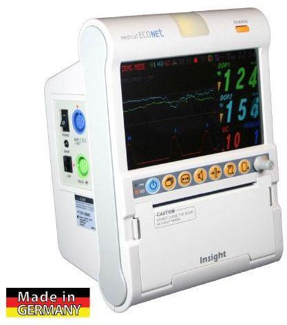 Aparat KTG - Kardiotokograf Econet Insight
