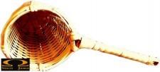 Bambusowy koszyczek do parzenia herbaty