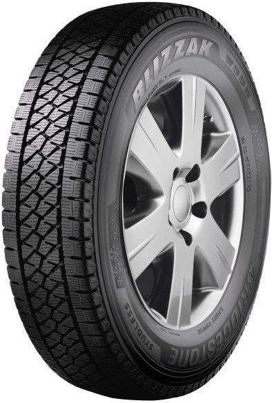 Bridgestone BLIZZAK W995 235/65 R16 R