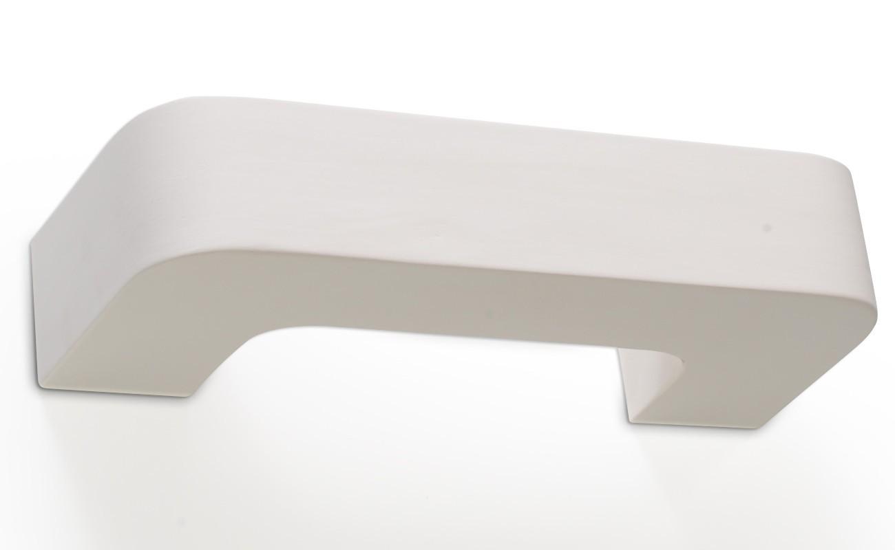 Kinkiet Ceramiczny MAGNET - Sollux