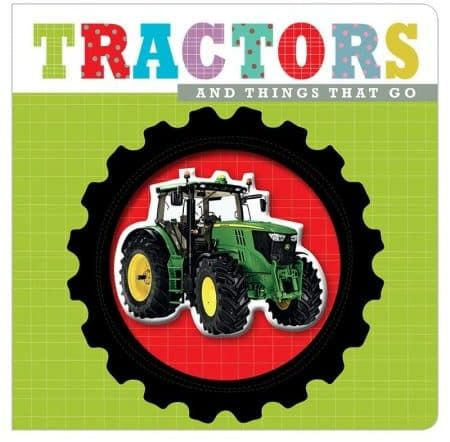 Feel-and-Fit Tractors and Things That Go
