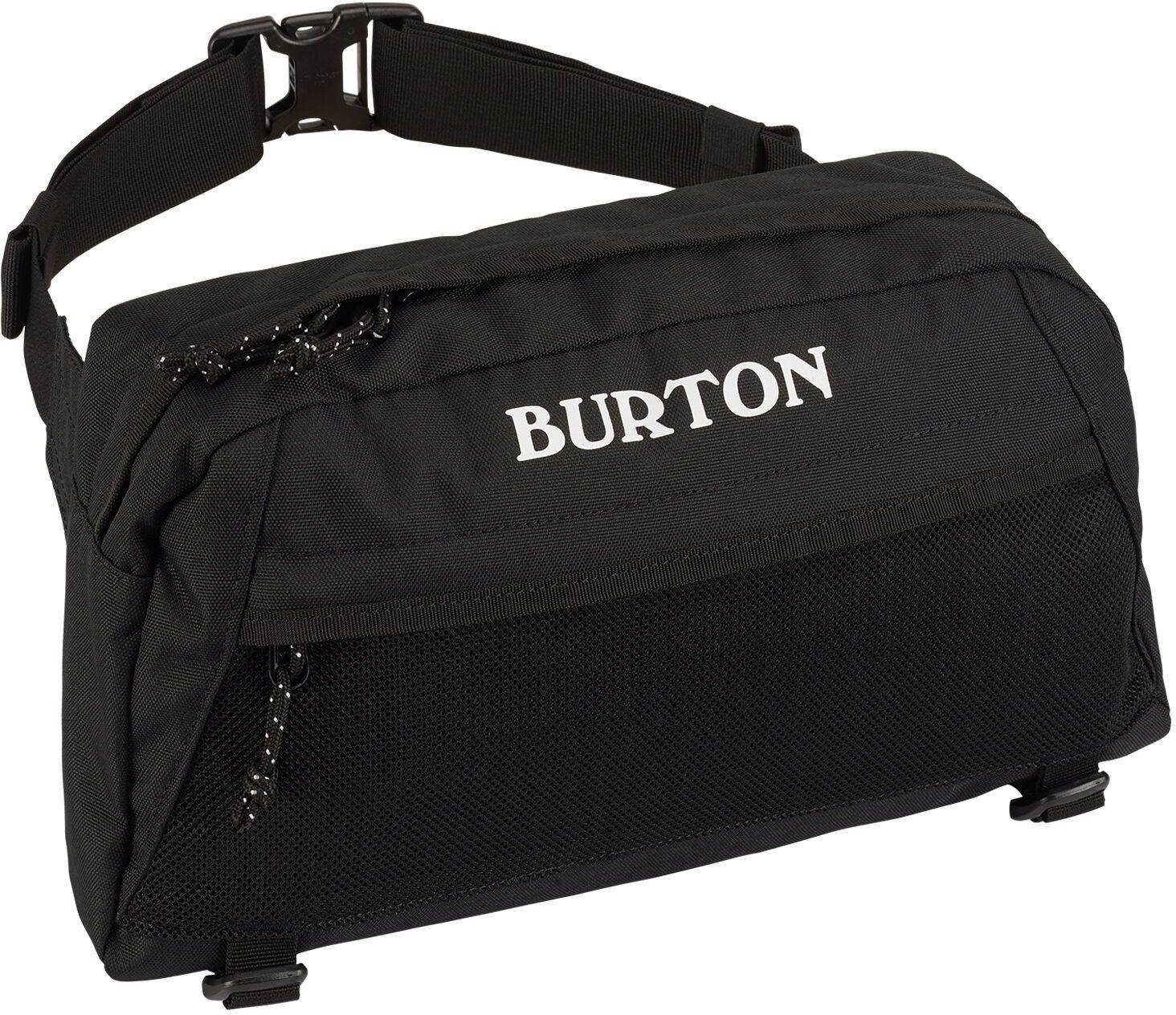 nerka sportowa BURTON BEERACUDA SLING True Black