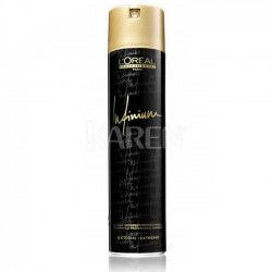 LOréal Professionnel Infinium profesjonalny lakier do włosów o bardzo mocnym utrwaleniu 500 ml