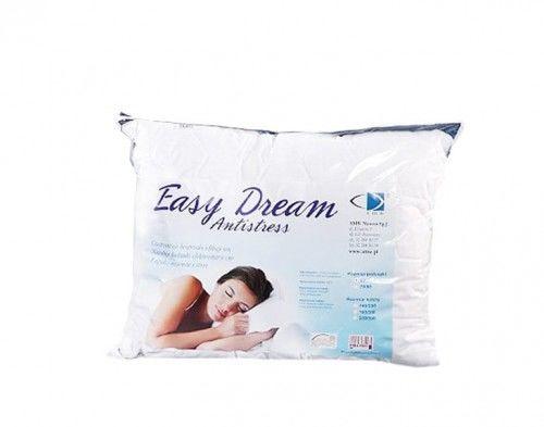 Poduszka EASY DREAM ANTISTRES I 40x40 250 g AMW