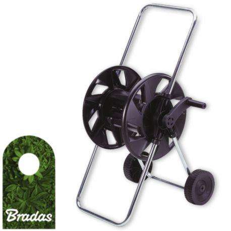 """Wózek na wąż 1/2"""" 60m DROP AG240 Bradas 0816"""