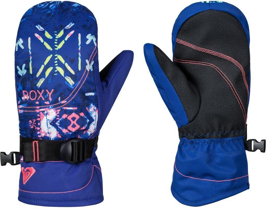 rękawiczki dziecięce ROXY JETTY GIRL MITT BYB7