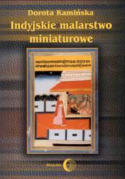 Indyjskie malarstwo miniaturowe - Ebook.