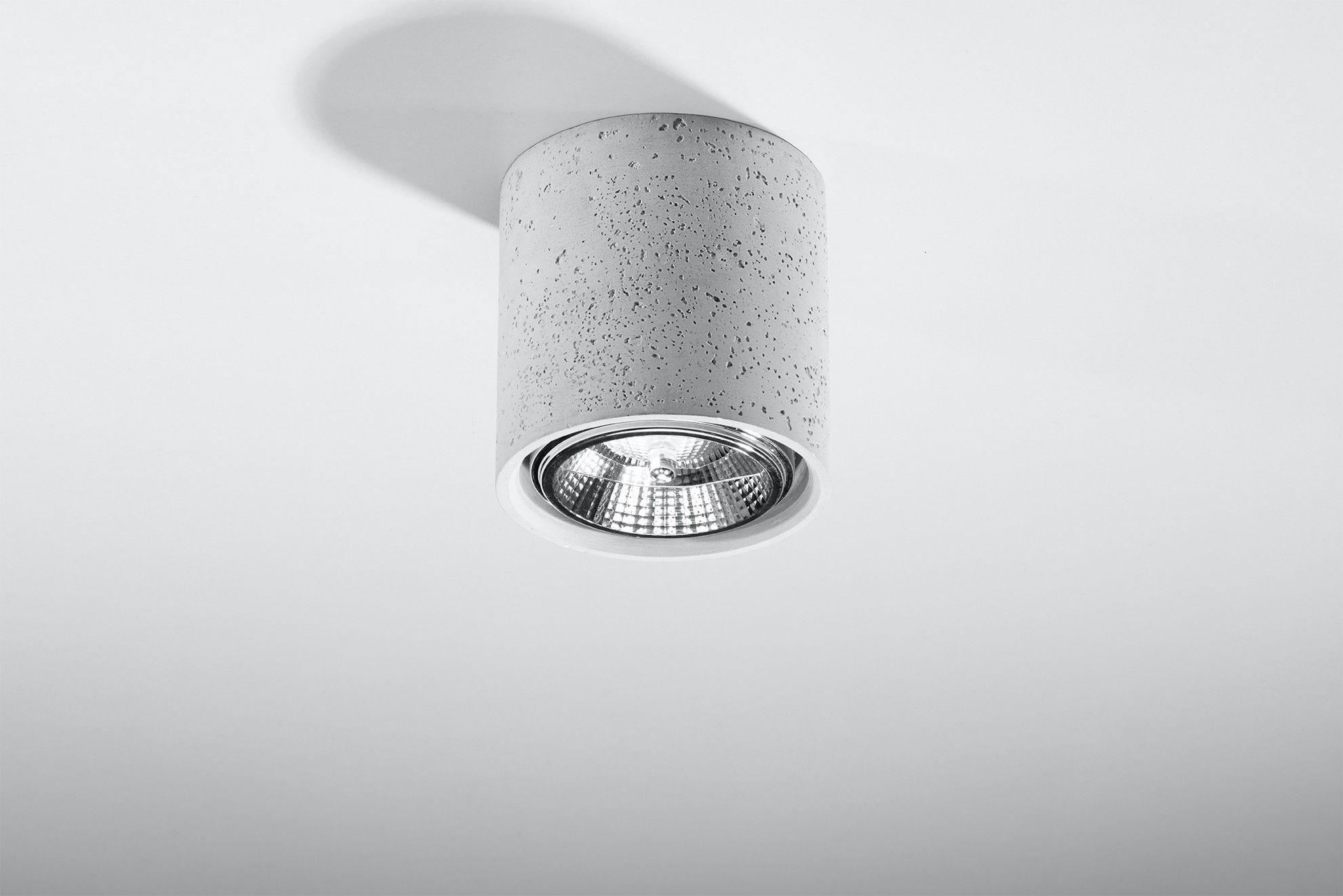 Downlight tuba CULLO SL.0645 - Sollux Do -17% rabatu w koszyku i darmowa dostawa od 299zł !