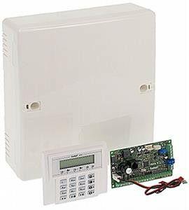 VERSA-5-KLCD Zestaw alarmowy - Satel