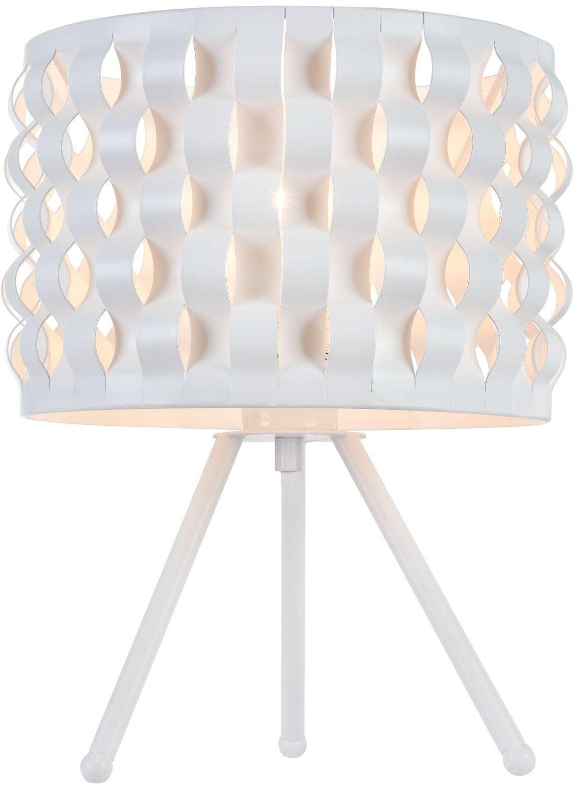 Lampa stołowa DELICATE MOD196-TL-01-W - Maytoni  Skorzystaj z kuponu -10% -KOD: OKAZJA