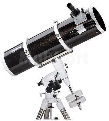 Teleskop Sky-Watcher BKP 2001 EQ5 z wyciągiem Crayforda 200/1000