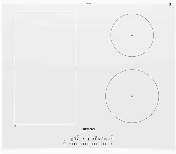 Płyta indukcyjna SIEMENS ED652FSB5E