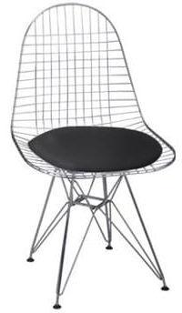 Krzesło NET - inspirowane proj. Wire Chair