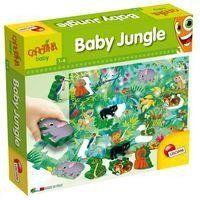 Carotina Baby Jungle - Lisciani