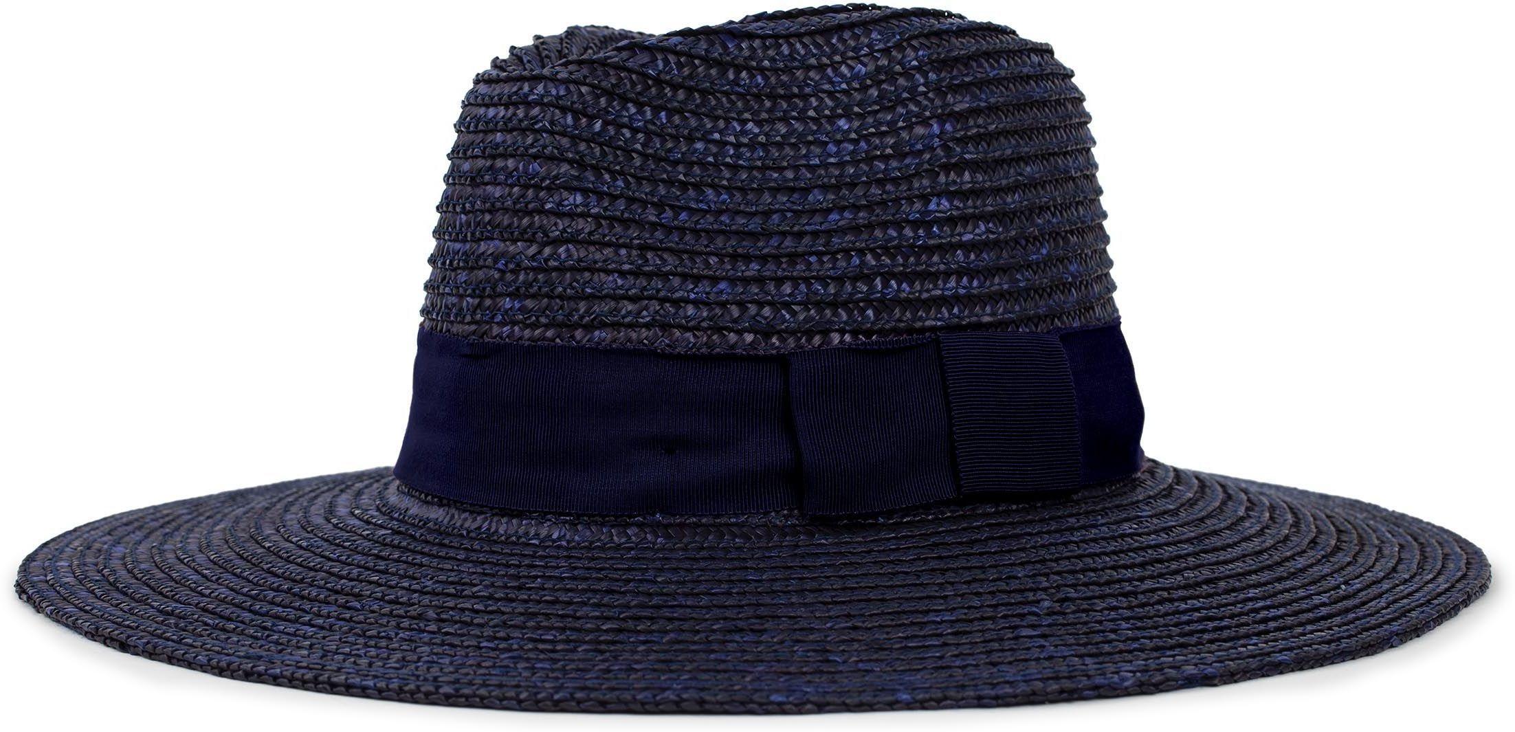 kapelusz damski BRIXTON JOANNA HAT Midnight