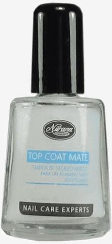Nurana Top Coat Matte Gel 10ml
