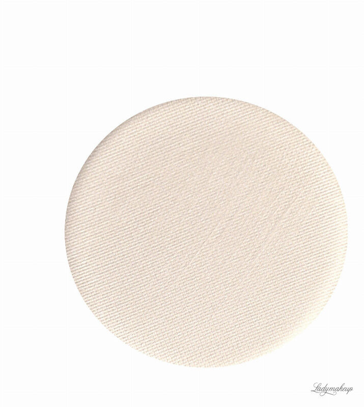 Kryolan - Light Dermacolor - Translucent Compact Powder - Event - Puder transparentny z drobinkami - 70174 - TE 1