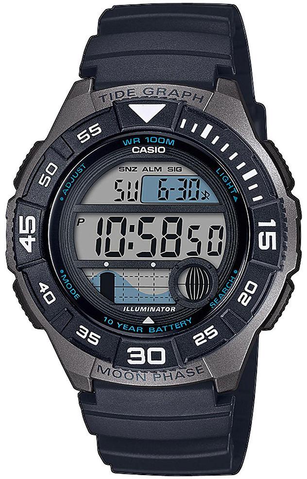 Casio WS-1100H-1AVEF