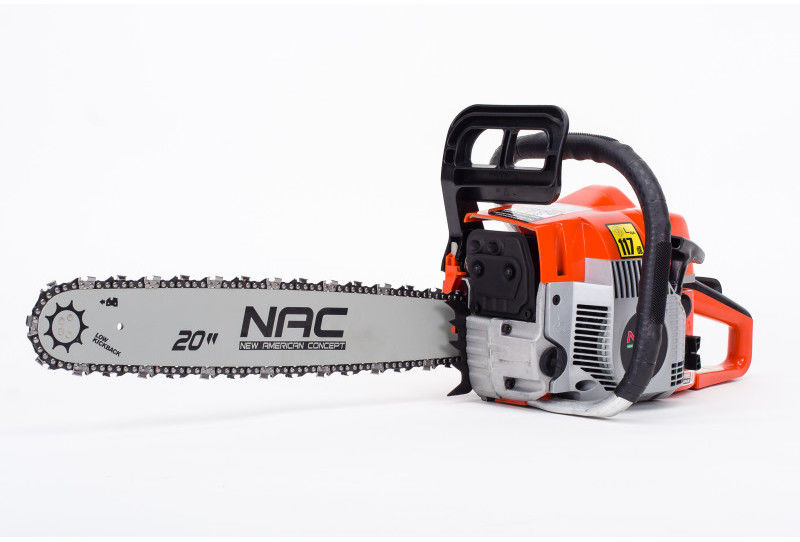 Piła spalinowa NAC CST61-50AC 61,5cc