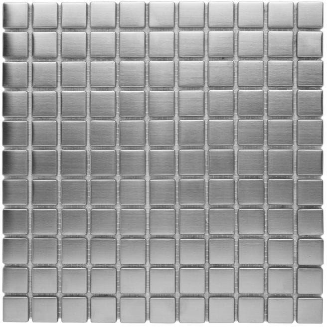 DUNIN Metallic mozaika metal Dinox 010