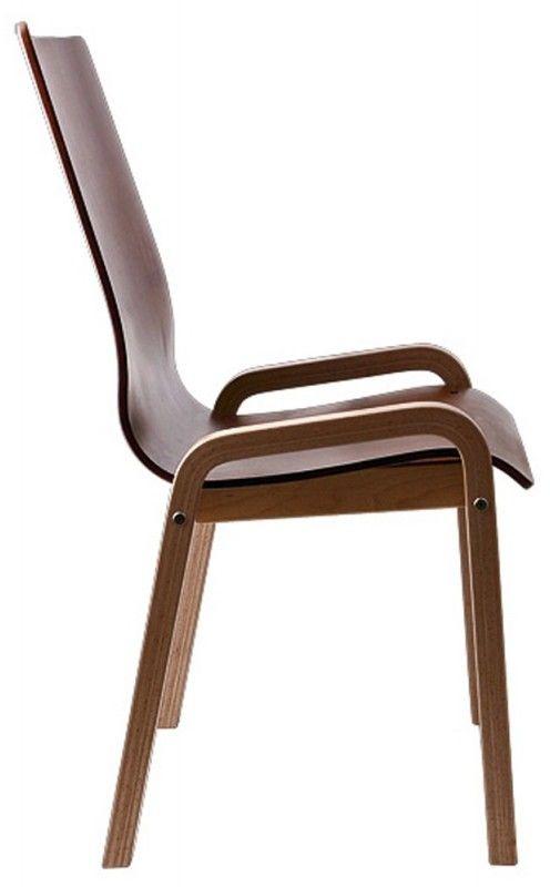 Drew-System Krzesło Vega wood