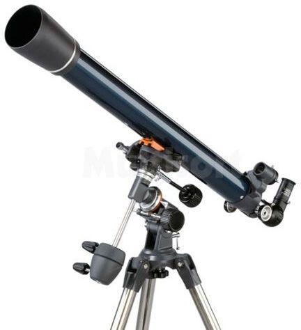 Teleskop Celestron AstroMaster 70EQ
