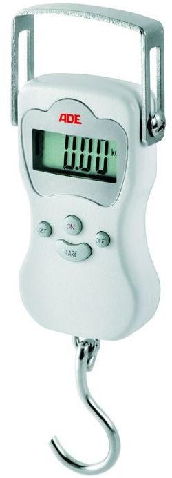 ADE M111600 Waga niemowlęca elektroniczna