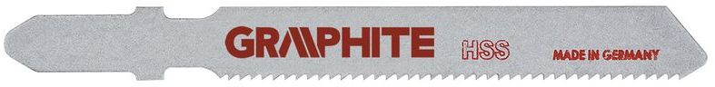 Brzeszczoty do wyrzynarki 21TPI uchwyt typu T 57H767 /2 szt./