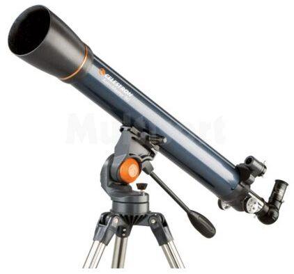Teleskop Celestron AstroMaster 90AZ