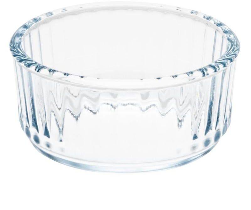 Ramekin szklany 9,7(Ø)x(H)4,5cm