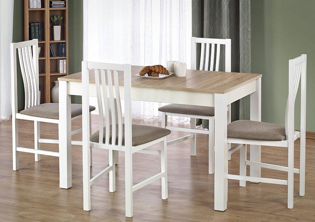 Stół Klaris - 3 kolory
