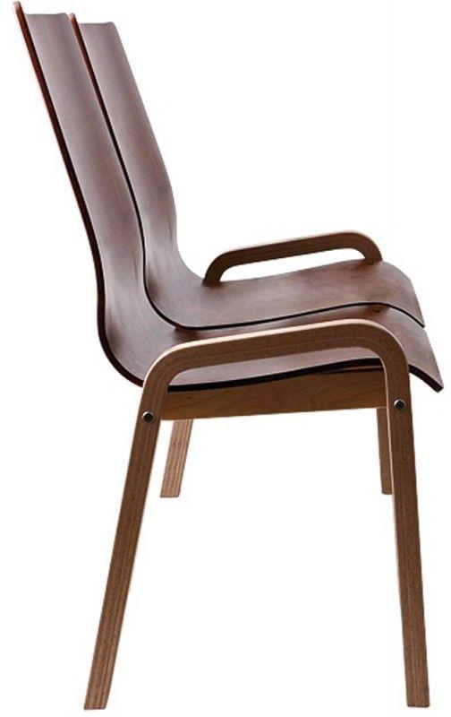 Drew-System Krzesło Vega duo wood