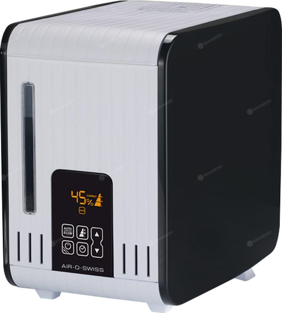 Parowy nawilżacz powietrza Boneco S450