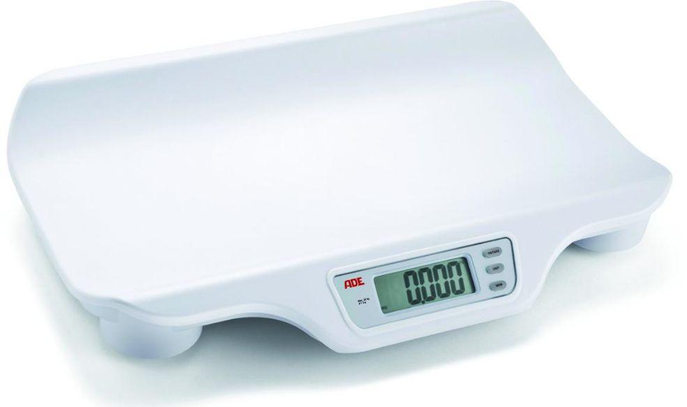 ADE M112600 Waga dla niemowląt elektroniczna