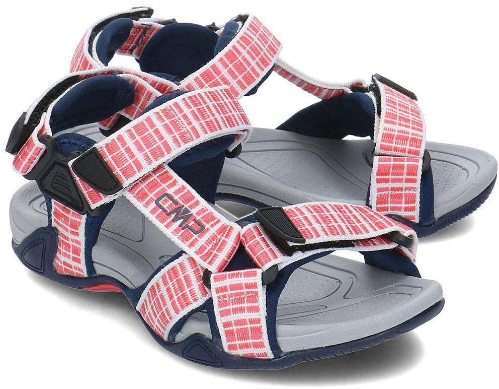 CMP Hamal Hiking - Sandały Dziecięce - 38Q9954 31CC - Różowy