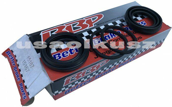 Zestaw naprawczy tylnego zacisku hamulcowego Suzuki XL-7 2007-2009